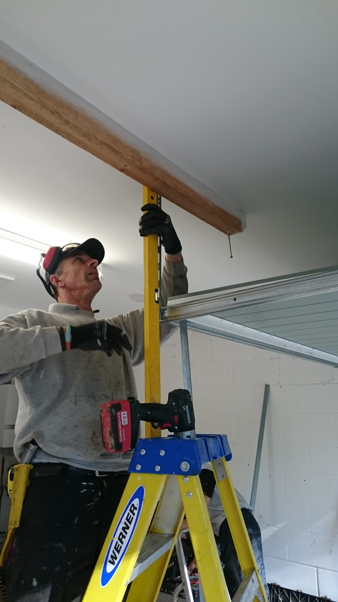 Garage Doors Installation Gallery Installation Service
