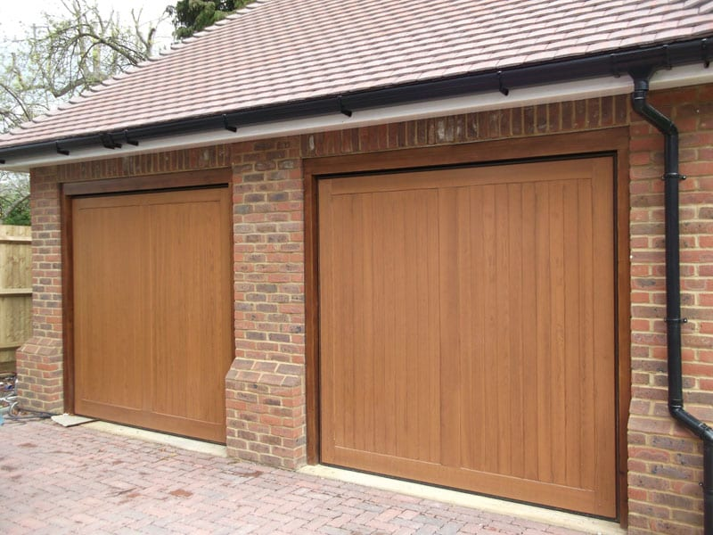 Garage doors grp doors installation service garage for Garage doors uk