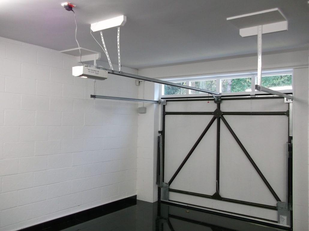 Electric Garage Doors Automatic Garage Door Garage Door
