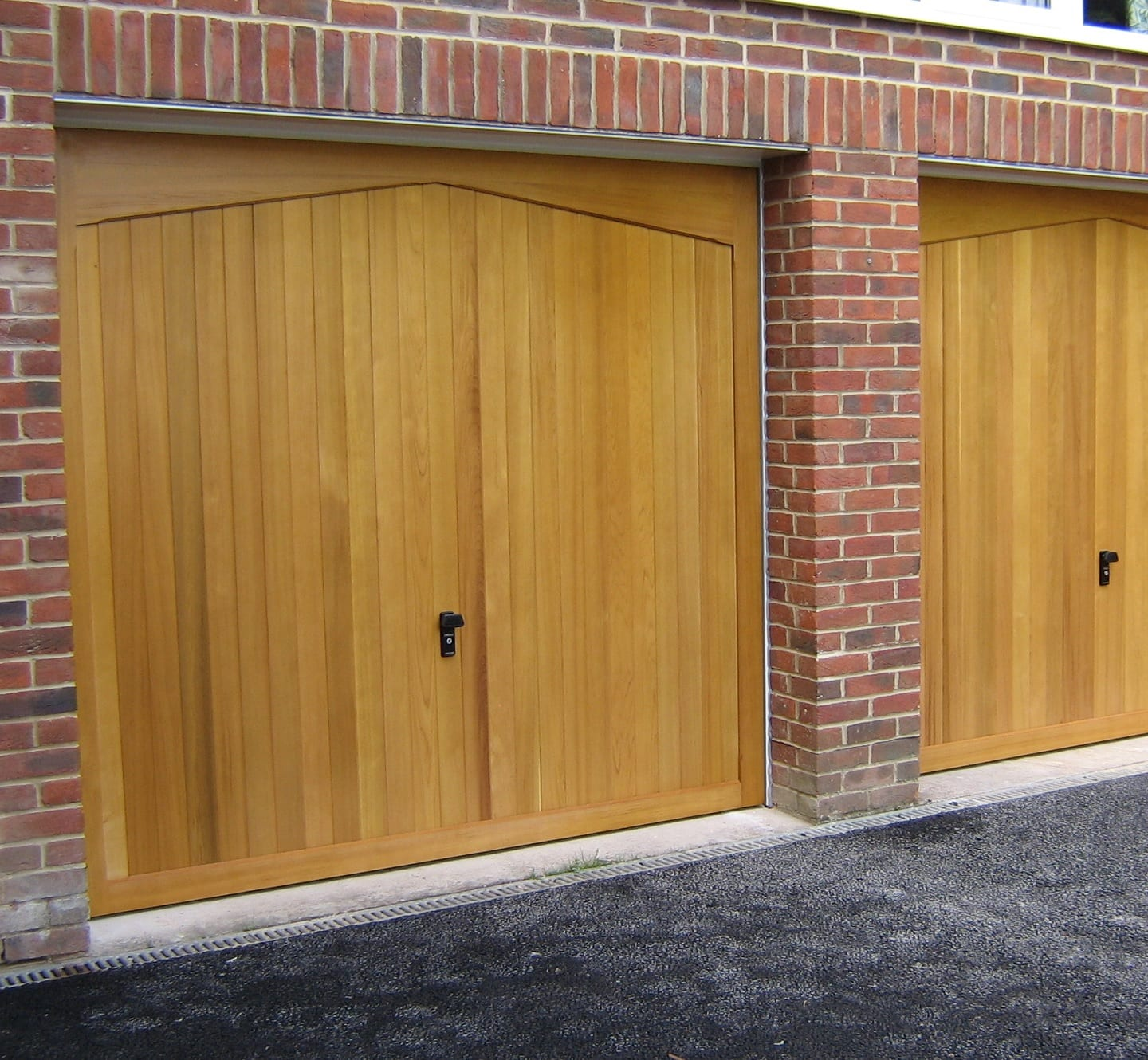 The importance of professional garage door installation for Garage doors uk