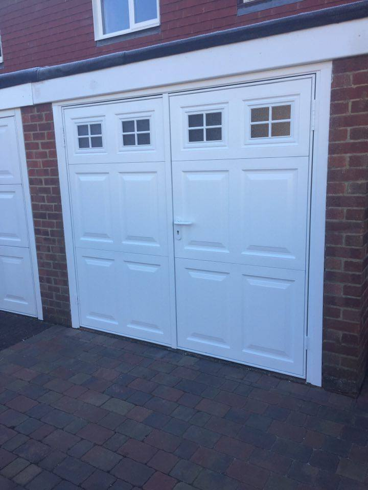 NDC Garage Doors Pyramid House 52 Guildford Road Lightwater GU18 5SD