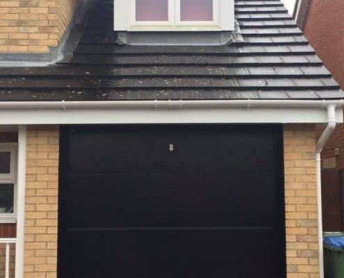 Garage Doors Surrey Servicing Installation Amp Repairs In