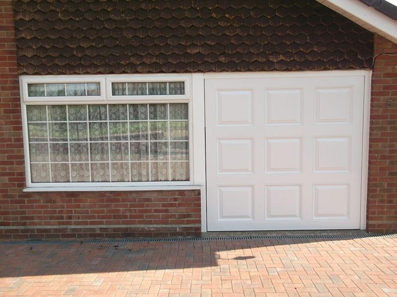 Garage Door Installation Ndc Garage Doors