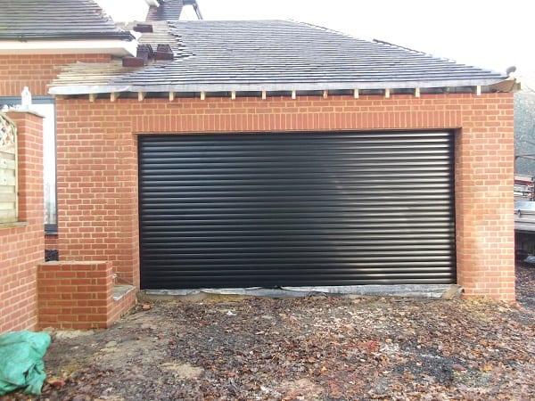 Roller Shutter Garage Doors Garage Doors Electric