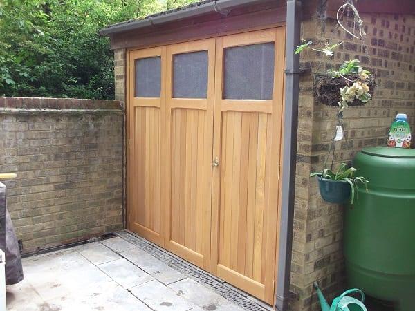Garage Doors Bramley Hampshire Garage Doors Installation