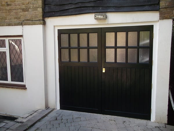 pinterest translucent glass semi double single garage with panels pin and doors bithynia ideas door