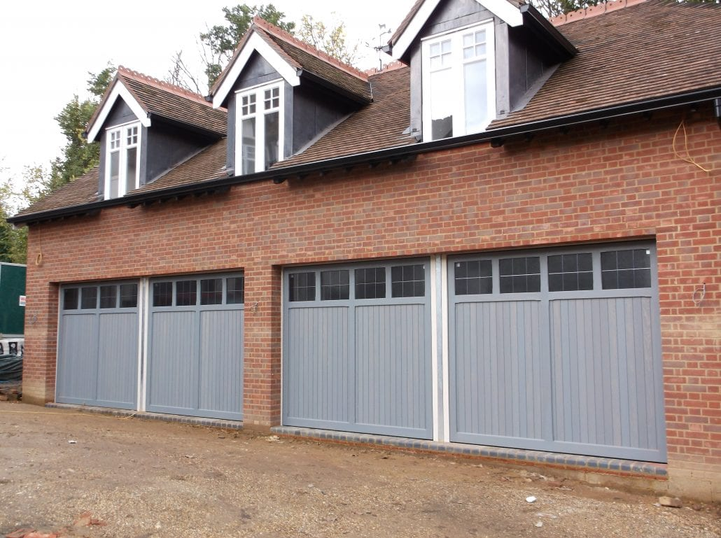 Wooden Garage Doors Timber Garage Doors For Sale Uk