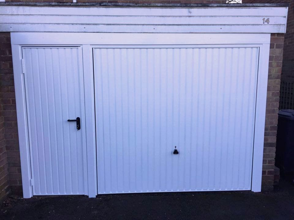 Garage Personnel Door Personnel Door Garage Doors