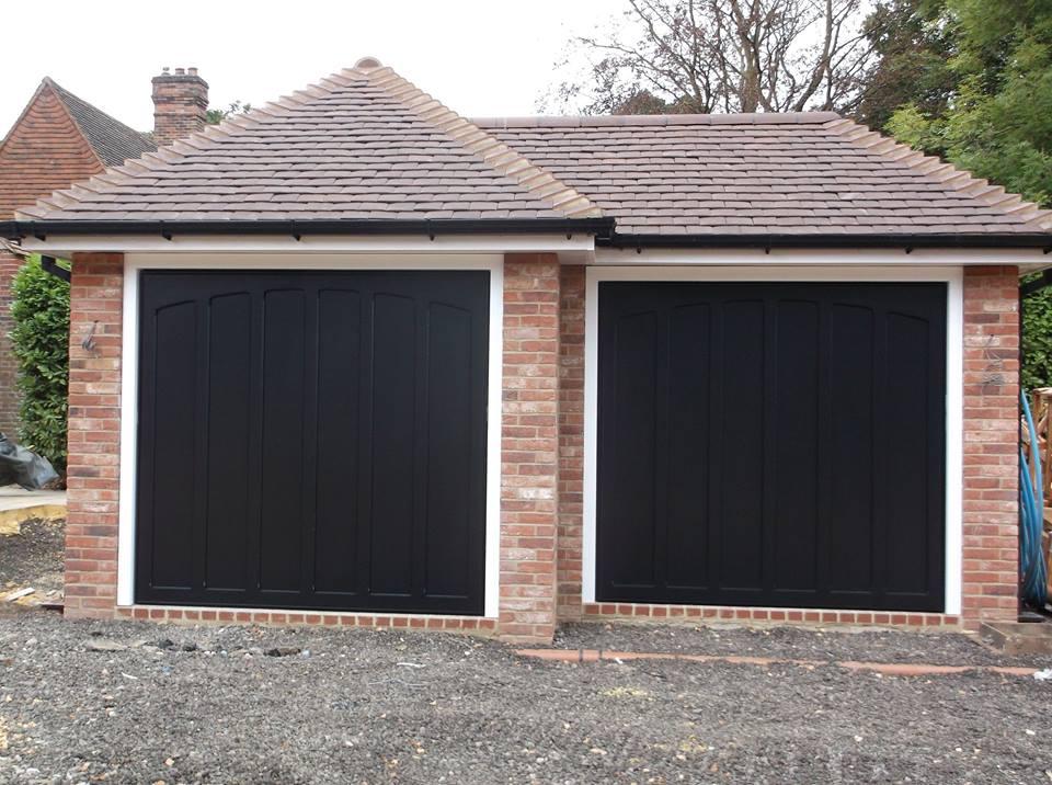 Garage Door Repairs Ashford Surrey Garage Door Repairs