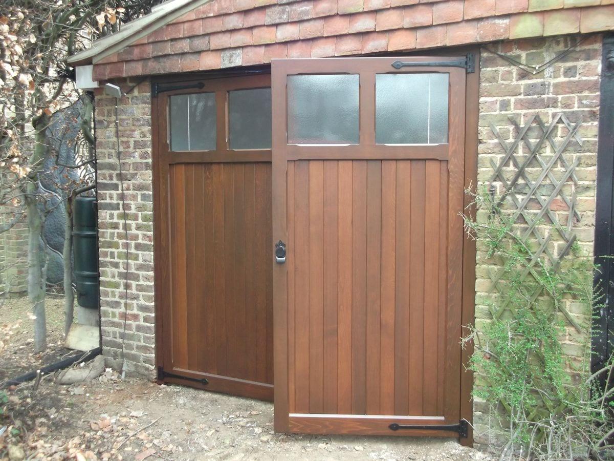 Garage doors surrey servicing installation repairs in surrey uk side hinged doors rubansaba