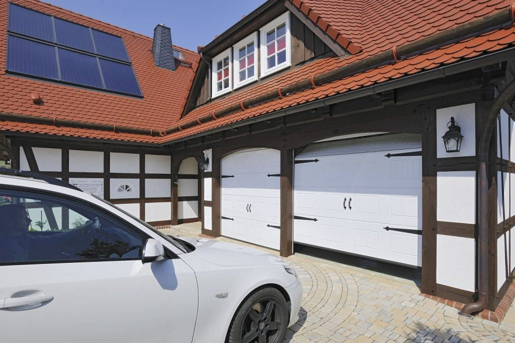 Garage Doors Southampton Hampshire Professional Garage