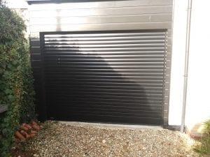 Seceuroglide Classic Roller Shutter garage door