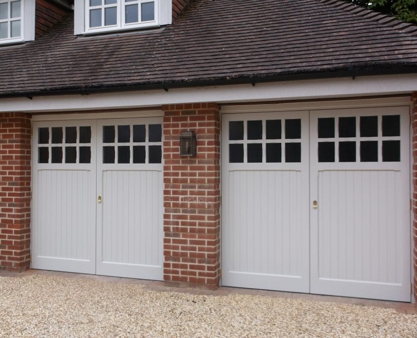 Garage doors surrey servicing installation repairs in for Garage doors uk