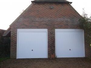 Garador Carlton Retractable doors
